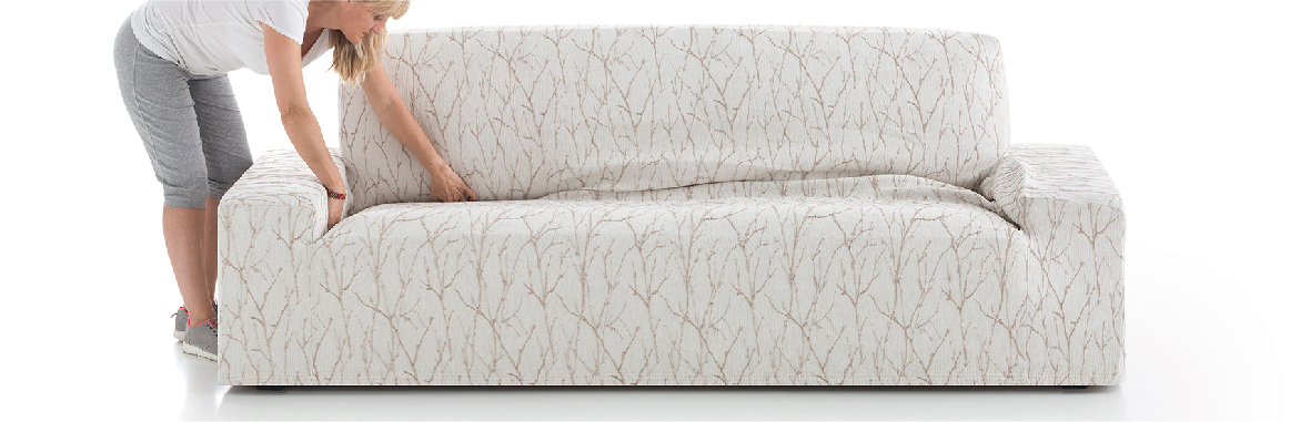 Nueva Textura Fundas Sofa.Nuevatextura